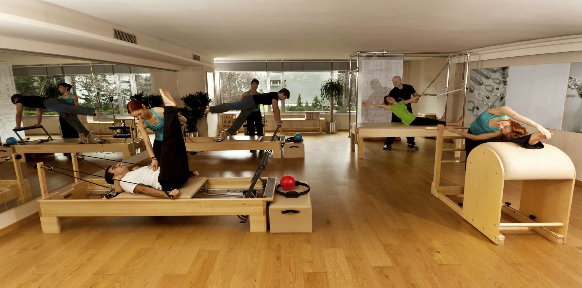 Cores & Effect Pilates Teacher Training and Apprenticeship Overview with Tanis Fleming