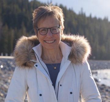 Corinne Saunders, MD