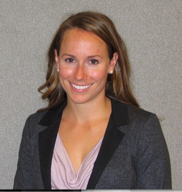 A. Justine Dowd, PhD.