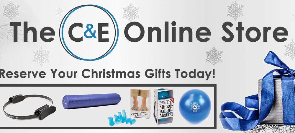 C&E Online Store