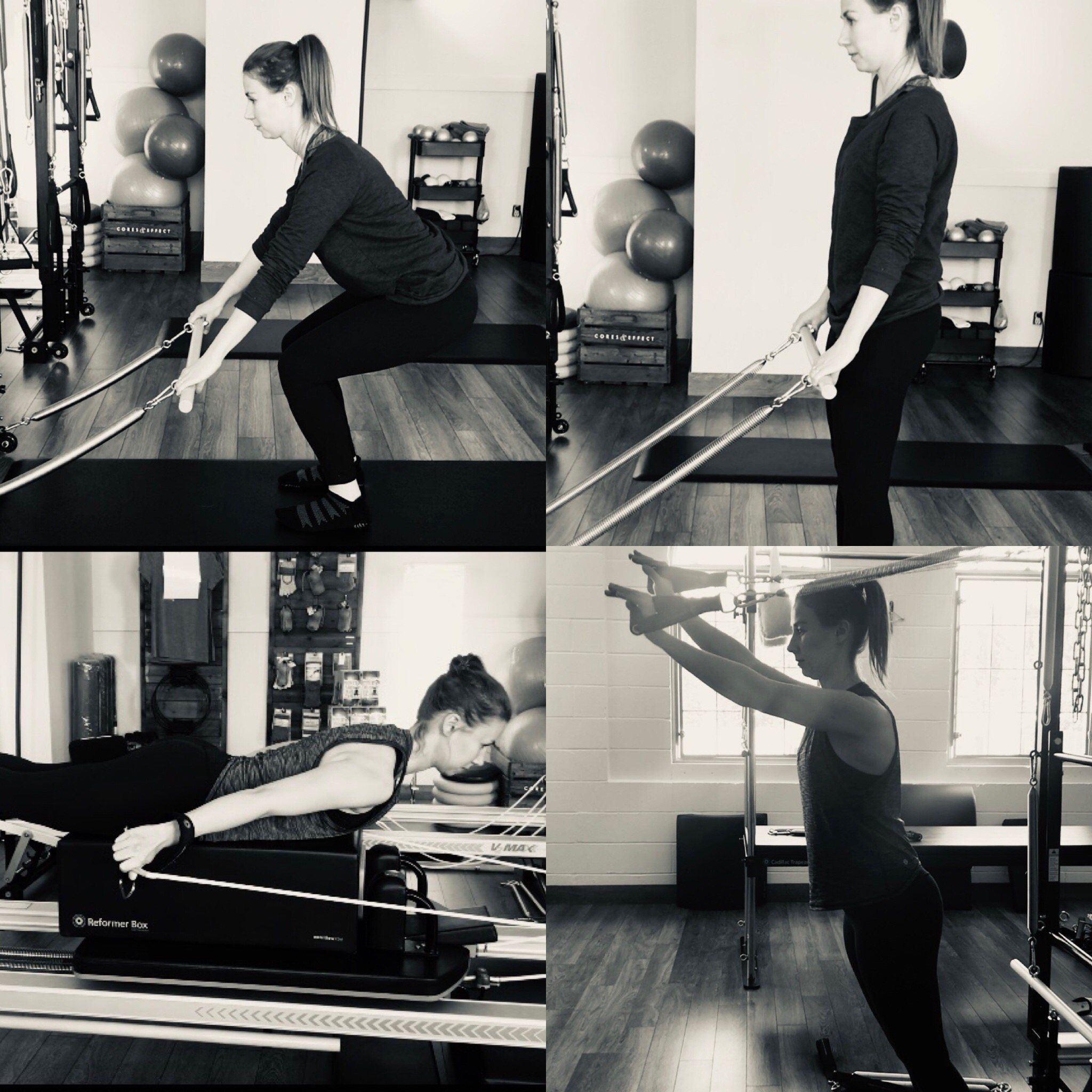 Sara's Experience with Pilates