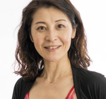 Shizuko Shirotori
